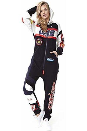 Onepiece Women's Unisex Jumpsuit Moto