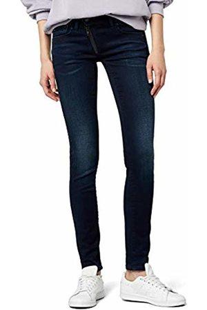 G-Star Women's Lynn Zip Mid Skinny Wmn Skinny Jeans