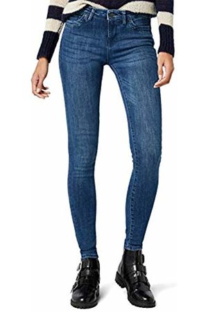 Esprit Women's 997ee1b816 Skinny Jeans, ( Dark Wash 901)