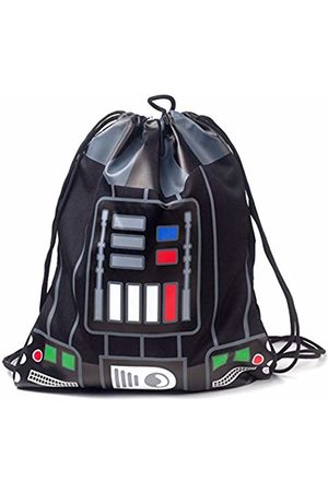 Bioworld Star Wars Darth Vader Gym Bag, Multi-Colour (Ci772136Str) Gym Tote