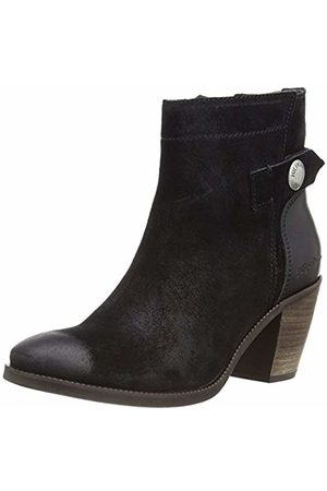 Tommy Hilfiger Womens Ivy 2B Boots EN56818026 5 UK