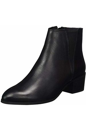 Buffalo London Es 30988 Caster, Women's Chelsea Boots, (Preto 01)