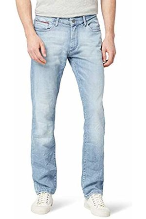 Tommy Hilfiger Men's Original Ryan Straight Jeans