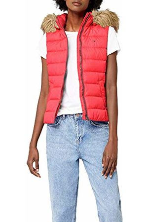 Tommy Hilfiger Women's Basic Down Down Outdoor Gilet