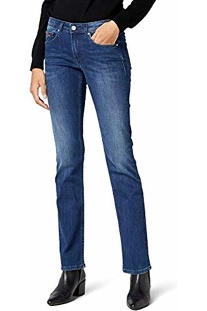 Buy Tommy Hilfiger Straight Jeans for Women Online   FASHIOLA.co.uk ... e3bc6102e7
