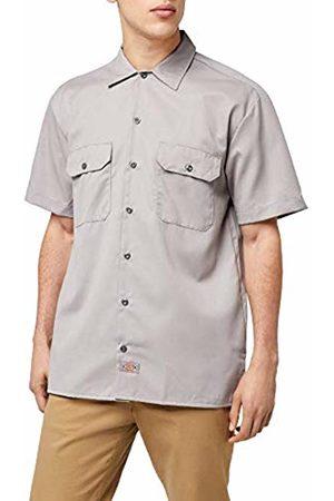 Dickies Men's Short Sleeve Work Workwear Shirt