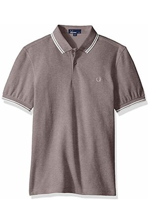 Fred Perry Men's Twin Tipped Shirt Polo