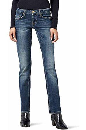 Mustang Women's Straight Jeans - - W36/ L34