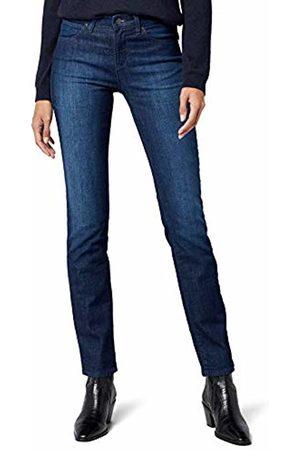 Wrangler Women's STRAIGHT SUBTLE Jeans, (SUBTLE )