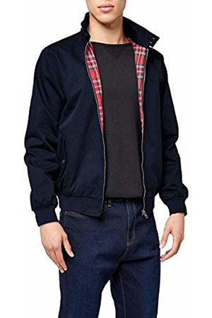 Merc London Of London Men's Harrington Jacket - - X-Large