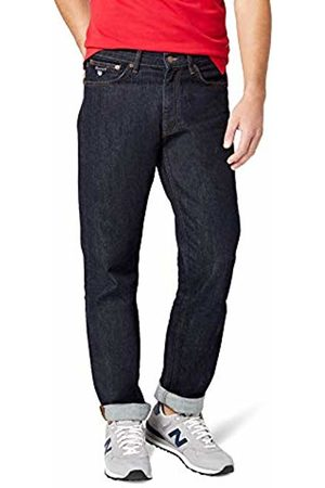 GANT Men's Regular Jean Straight (Dark )