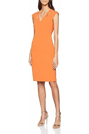 Karen Millen Women's Contour Cut Out Dress Party