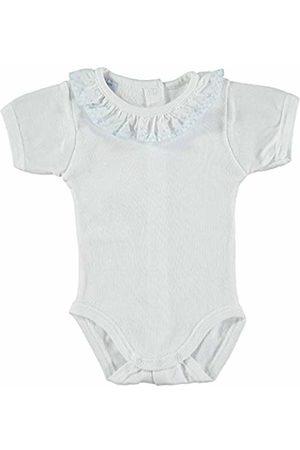 BABIDU Baby Body Abierto Hombro Bodysuit