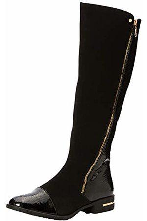 Lotus Women's PONTAL High Boots, ( BBK)