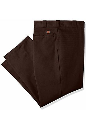 Dickies Men's Original 874 Work Pant Trousers, (Dark )