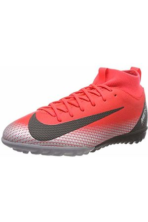 Nike Unisex Kids' Jr Sperfly 6 Academy Gs Cr7 Tf Footbal Shoes