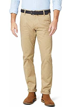 Dockers Men's BIC ALPHA ORIGINAL SLIM TAPERED - STRETCH TWILL Trouser