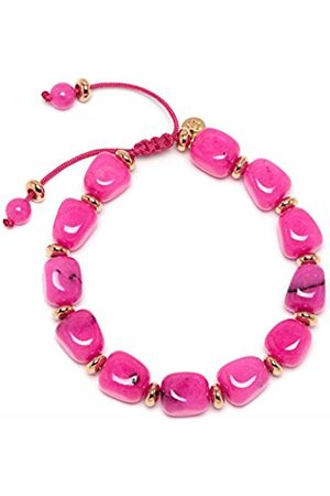 Lola Rose Women Quartz Strand Bracelet of Length 18cm 716406