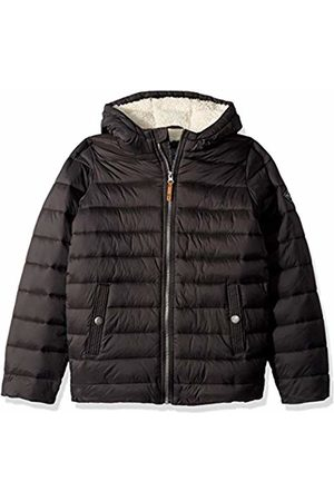 Joules Boy's Travis Coat, Coal