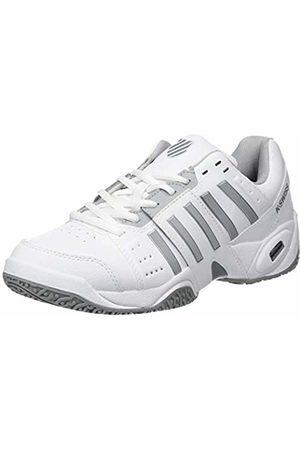 K-Swiss Women's KS TFW Accomplish III Omni Tennis Shoes, ( /Highrise 01)