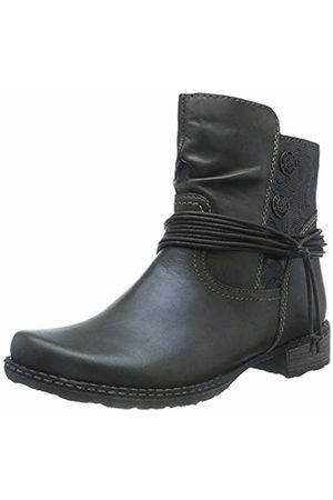 Remonte Women's D4363 Biker Boots