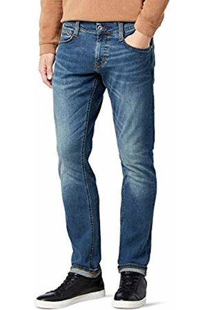 Mustang Men Tapered - Men's Oregon Tapered Fit Jeans