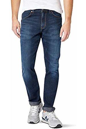 Wrangler Men's Greensboro Straight Leg Jeans, el Camino