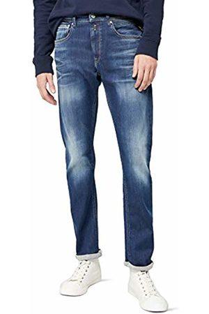 Replay Men's Grover Slim Jeans, ( Denim 7)
