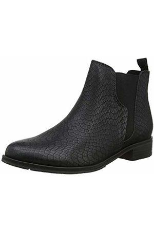 Marco Tozzi Women Boots - Women's 25013-31 Chelsea Boots, ( Struct. 006)