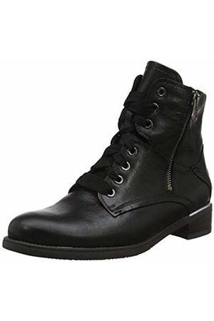 Waldläufer Women's Hienna Ankle Boots