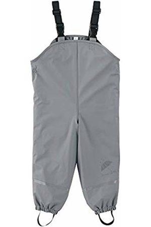 Sterntaler Boy's Regenträgerhose Gefüttert Rain Trousers