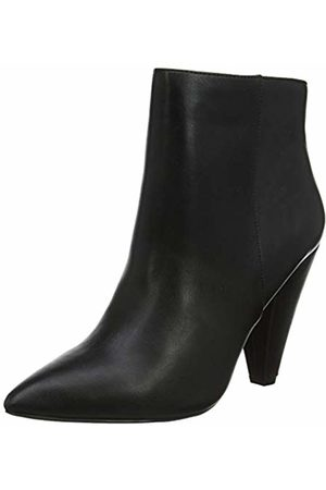 Call it Spring Women's Cosmic Ankle Boots, (Jet 2 001)