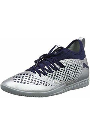 Puma Men's Future 2.3 Netfit IT Footbal Shoes, -Peacoat