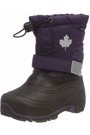 Canadians Girls' 467 185 Snow Boots