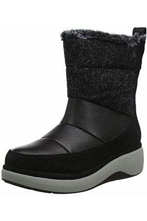 Clarks Women's Un Vista Walk2 Snow Boots