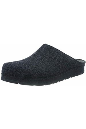 Berkemann Men's Emil Open Back Slippers