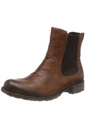 Rieker Women's 70873 Chelsea Boots