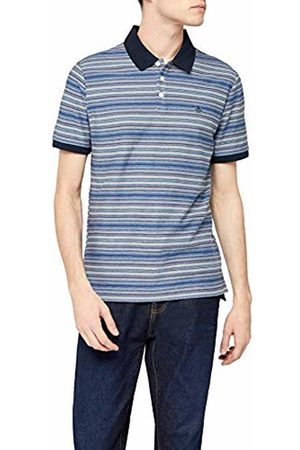 Original Penguin Men's Reverse Feeder Polo Shirt