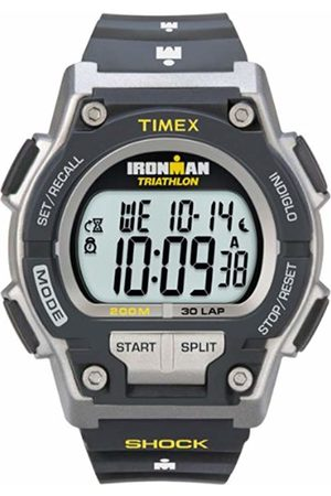 Timex Men Sport T5K1959J Ironman Original 30-Lap Shock Full-Size / Watch