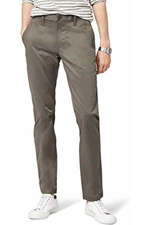 G-Star Men's Trouser, Bronson slim chino, Premium micro str twill, gs , 1260