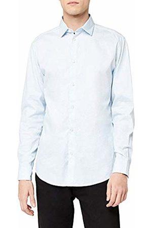 Selected Homme Men's Shonenew-Mark Shirt Ls STS B Formal