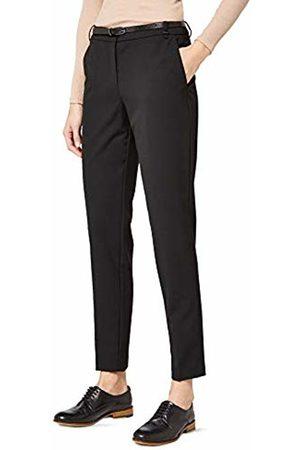 Esprit Collection Women's 997eo1b802 Trouser, ( 001)