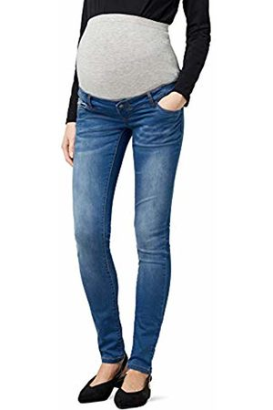 Mama Licious Women's Mlfifty 002 Slim Jeans Noos Maternity Trousers