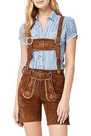Gaudi Women's Traditional Costume Dungarees