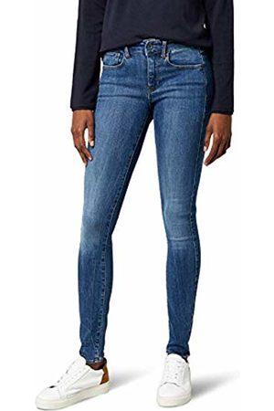 G-Star Women's 3301 D-mid Super Skinny Wmn Jeans