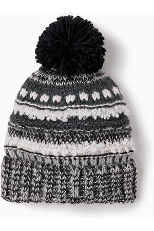 Zara EMBELLISHED HAT