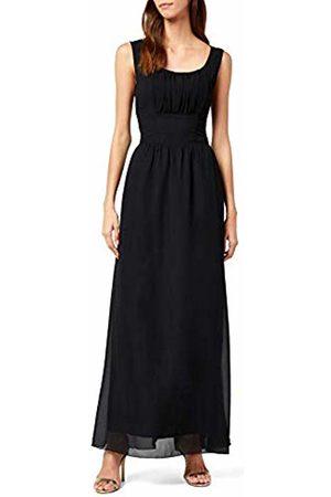 Intimuse Women's Dress, (schwarz)