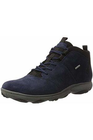 Geox Men's U Nebula 4 X 4 B ABX A Chukka Boots