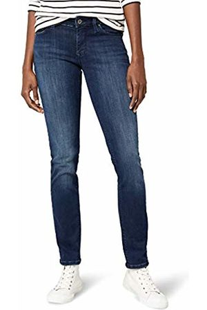 Tommy Hilfiger Women's Mid Rise Naomi Slim Jeans