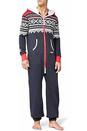 Onepiece Unisex Marius Relaxed Long Sleeve Onesie